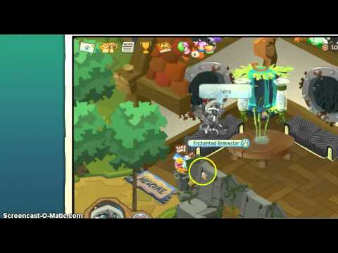 Animal Jam: How to make TM (™) sign