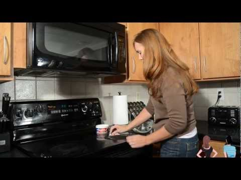How to Clean Stove Tops with Carbona Ceramic Cooktop Power Cleaner
