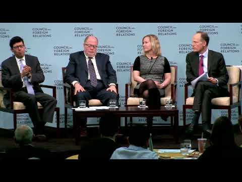 Clip: Douglas Rediker onthe Risks to Europe's Banking Systems