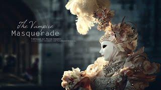 Dark Vampire Music - The Vampire Masquerade | Waltz