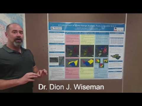 research poster presentation