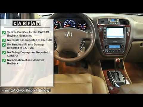 2005 Acura MDX - The Autobarn City Volkswagen of Chicago - Chicago, IL 60641