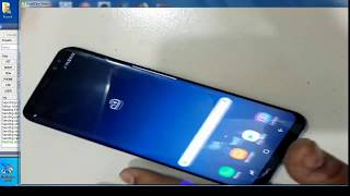 2019 Samsung S8 Plus FRP unlock, FRP Remove with G955f Combination