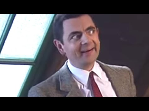 The Best of Mr.Bean | Full Episode | Mr. Bean Official