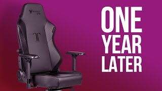 Are Gaming Chairs Worth It? — SecretLab Titan 2020 Unboxing