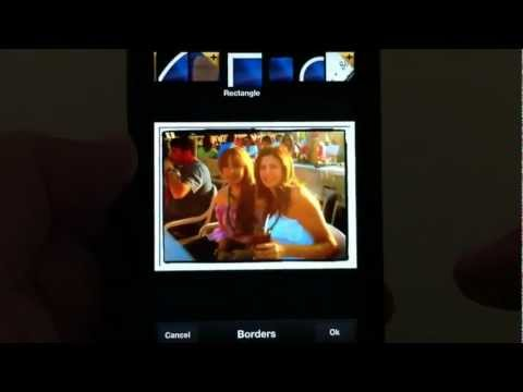 Part 1: Improve iPhone Photos with Adobe Photoshop Express