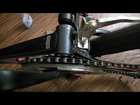 How to do servicing of your bicycle at home?