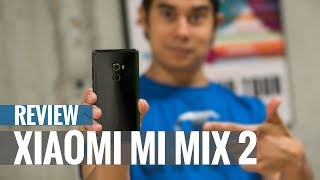 Xiaomi Mi Mix 2 review: Is it still pushing the envelope?
