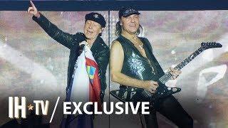 Scorpions Las Vegas Residency & New Album (Exclusive Interview)