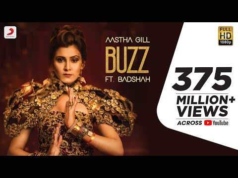 Xxx Mp4 Aastha Gill Buzz Feat Badshah Priyank Sharma Official Music Video 3gp Sex