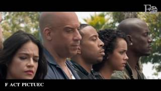 Fast & Furious 8 Official Trailer Tamil ReMiX Full HD   YouTube
