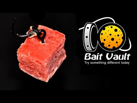Microwave Carp Bait Recipe