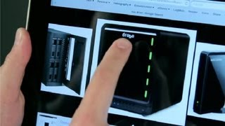 How To Access Seagate Nas From An Ipad Ipad Tips