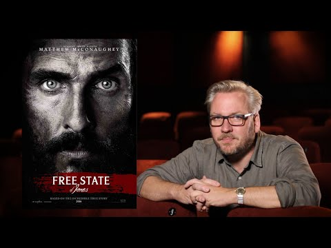 Free State of Jones Movie Review