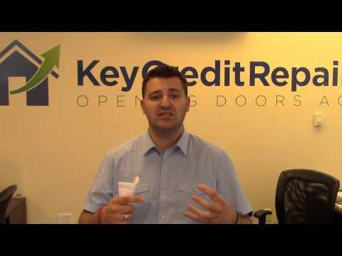 Credit Repair Tip #23-