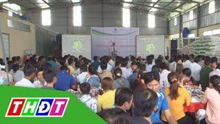 Neovia Việt Nam giới thiệu dòng thức ăn chuyên biệt cho ếch | THDT