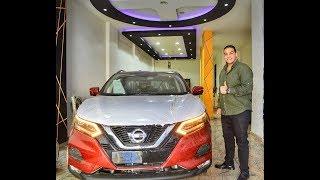 تـجربة قيادة نـيسان قشقاي 2018 - Nissan Qashqai