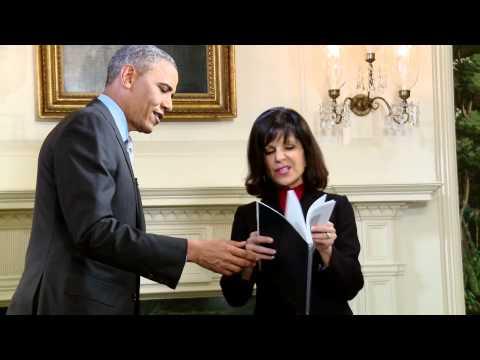 Obama's Family History Revealed!