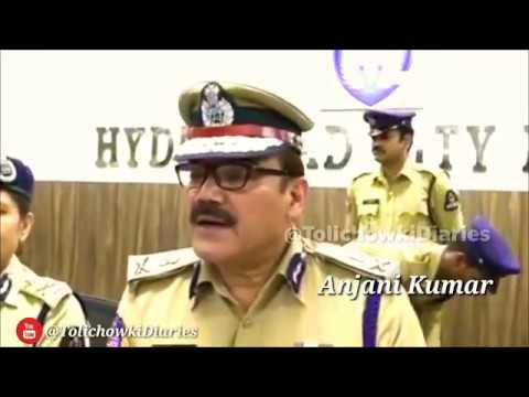 Fake Job offers website The Cyber Crime Police, CCS, DD, Hyderabad City arrested three persons