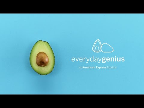 How to Keep An Avocado Fresh | Everyday Genius with Kari Byron