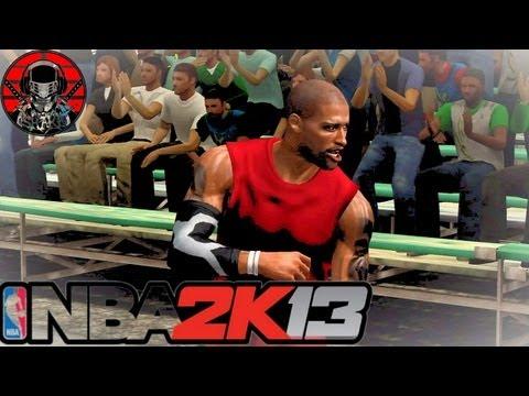 NBA 2K13 | Back & Better Than Ever