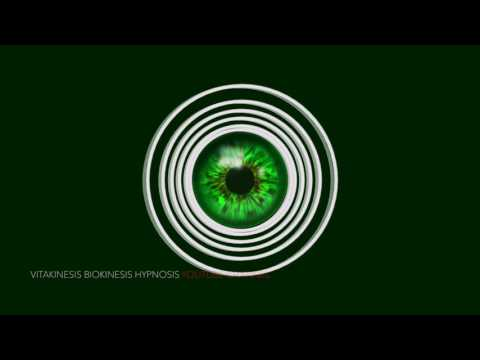 🌀 Change Your Eye Color To GREEN with Hypnosis Naturally! POWERFUL BIOKINESIS VITAKINESIS GREEN EYES