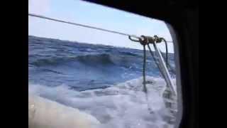 Zeilen Grevelingenmeer Zeeland Mvi 3814