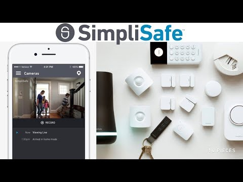 SimpliSafe: Affordable Smart Home Security coming to Apple's HomeKit!