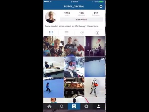 Add and Switch Between Multiple Instagram Accounts