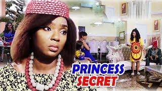 Princess Secret Season 1&2 - Chioma Chukwuka Latest Nigerian Nollywood Movie