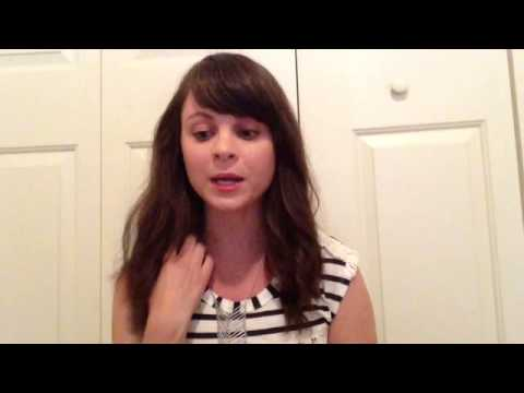 Wednesday Warriors - 7/24/13 - Arielle - Therapy from a Therapist Perspective