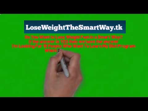 How To Lose Weight Quickly: How to lose weight fast naturally