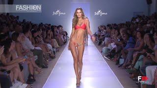 """""""LULI FAMA"""" Miami Fashion Week Swimwear Spring Summer 2015 HD by Fashion Channel"""