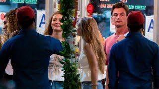 Gigi Hadid and Tyler Cameron Continue Dating as Hannah B Heads to DWTS!