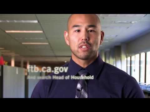 California Tax Tip: Head of Household information