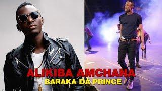 Alikiba amchana Baraka da prince kuwa ana akili za kitoto!