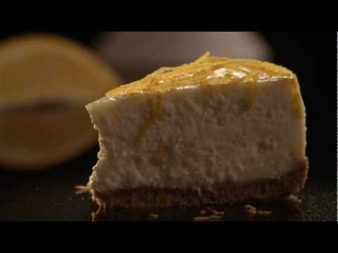 How to Make New York Style Cheesecake | Cake Recipe | Allrecipes.com