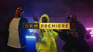 Mastermind ft. Nafe Smallz & Chip - WaveTime 2 [Music Video]   GRM Daily