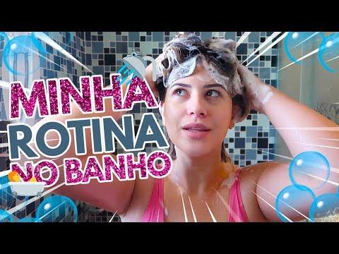 Xxx Mp4 ROTINA NO BANHO Produtos Que Eu AMO 3gp Sex