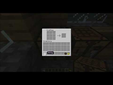 how to make wool without sheep in minecraft