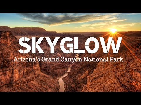 Arizona's Grand Canyon National Park.
