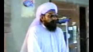 شہنشاہ خطابت حضرت علامہ احمد سعید خان ملتانی رح