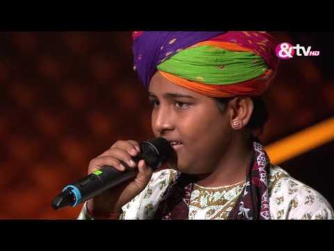 Xxx Mp4 Jasu Khan Blind Audition Episode 4 July 31 2016 The Voice India Kids 3gp Sex