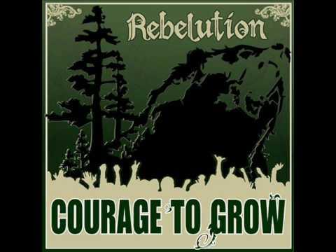 Rebelution - On My Mind