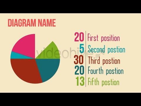 After Effect Templates Infographics Elements Free