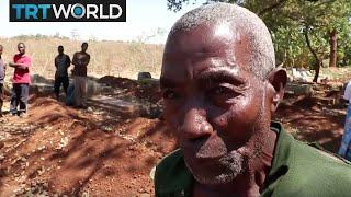 Malawi Vampire Mob: Crackdown as mobs kill suspected vampires