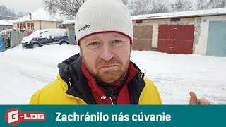 GLOG#29 - studený a teplý štart - porovnanie - Garáž.TV -2019 START