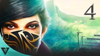 Dishonored 2 Walktrough | GameVault