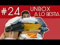 Unboxing a lo Bestia #24 Friki Edition II - Thor, S8+ y 17 paquetes más!