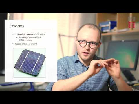 Making the best possible silicon solar cell
